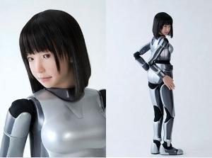 Robot Super-model