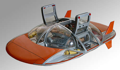 underwatervehicle