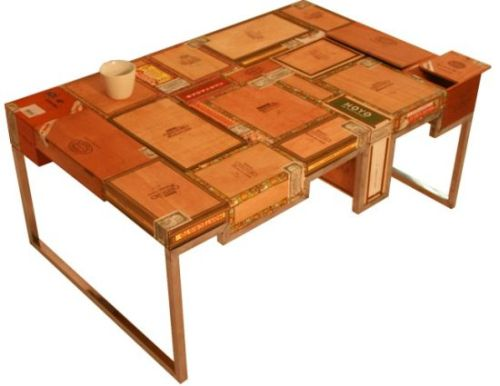 cigartable