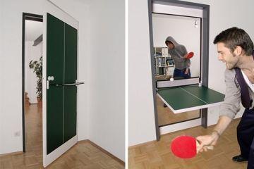 pingpongtabledoor