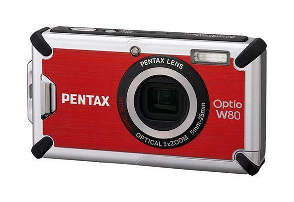 pentaxw80