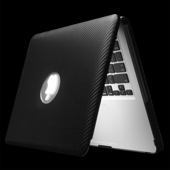 carbon-fiber-leather-macbook-case