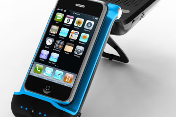 iphone-projector