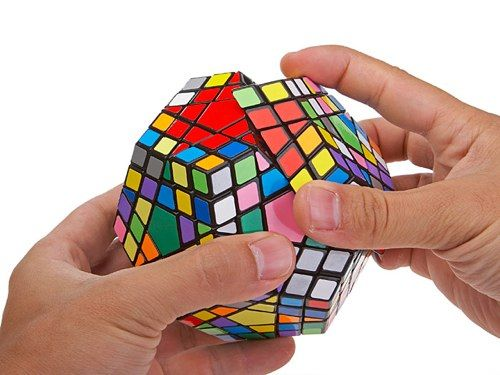 cool puzzles