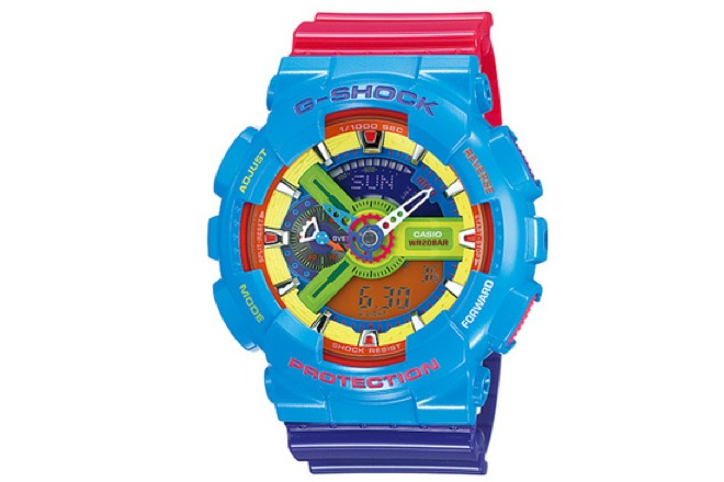 CASIO Baby-G Sports Watches g shock for Girl(Baby-G Watch) (China