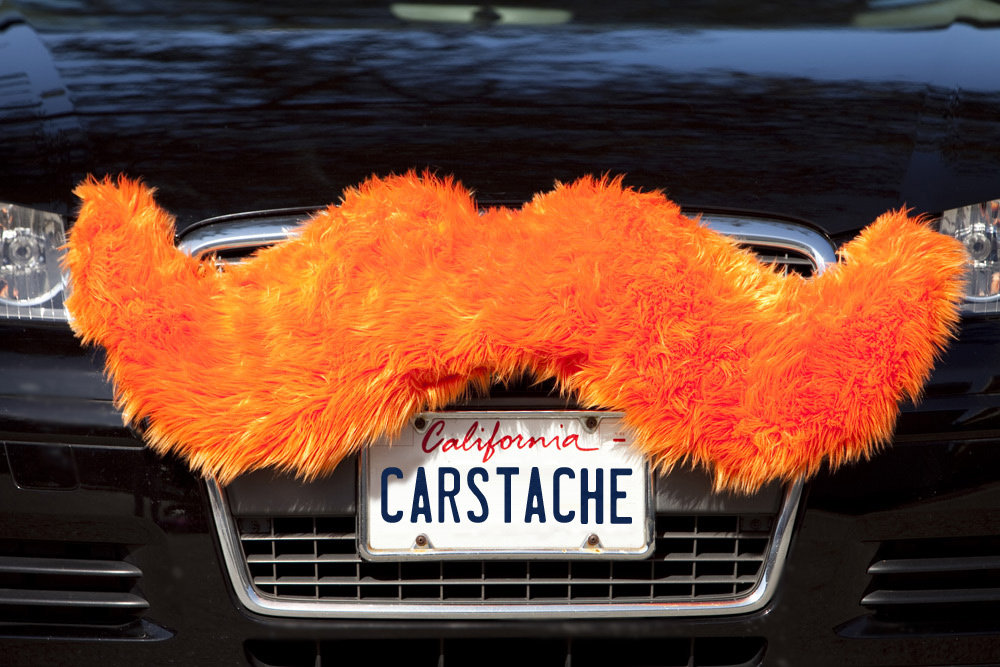 Carstache Pimps Your Car Into Burt Reynolds Territory