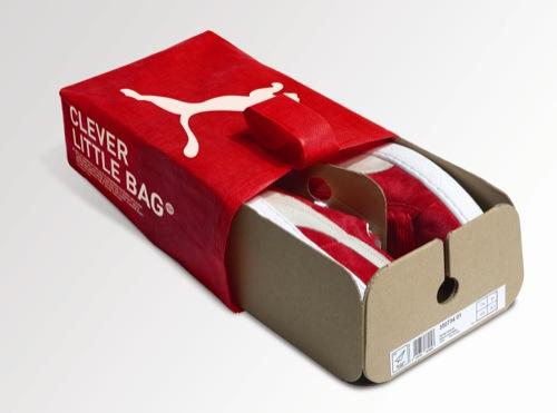 sc 1 st  CoolThings.com & Pumau0027s New Shoe Box: The Clever Little Bag Aboutintivar.Com