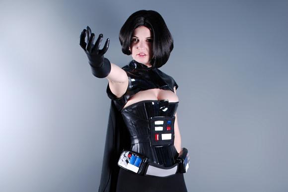 stormtrooper Sexy female star wars