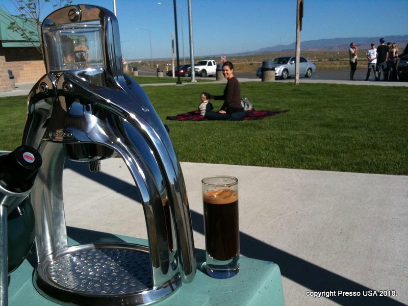 best coffee espresso machines