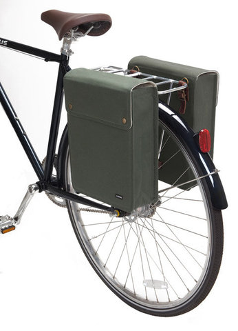... Rear Rack  100% authentic 10526 89fd1 A Messenger Bag That Can Attach  To Your Bikes Rack ... 17ba5cd3ecd7