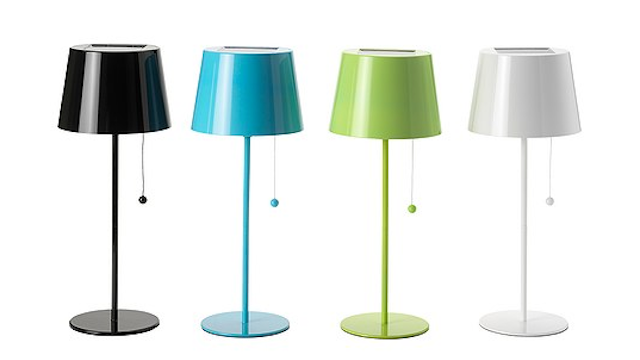solvinden ikea solar lamp looks sweet sells for cheap. Black Bedroom Furniture Sets. Home Design Ideas
