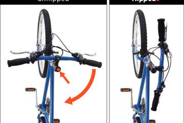 Flipp Diagram Bluebike H