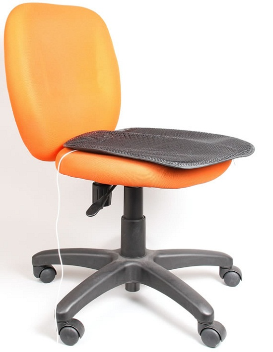 cooled office chair. Cooled Office Chair O