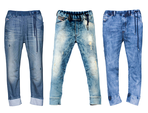 Buy the latest elastic waist denim pants cheap shop fashion style with free shipping, and check out our daily updated new arrival elastic waist denim pants at venchik.ml