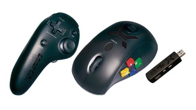 how to get a nunchuk to work on pc