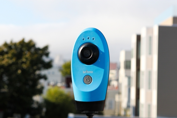 Brinno Time-Lapse Camera: A Dedicated Gadget For Making Nothing ...