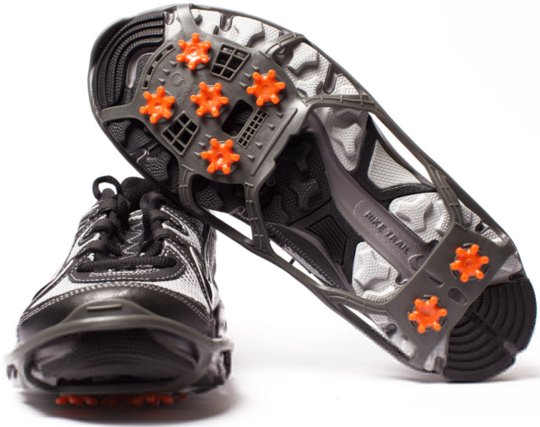 How To Turn Golf Cleats Into Shoes
