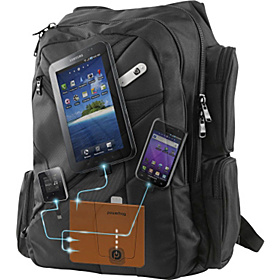 10 Functional Gear Bags For Carrying Your Cool Tech Toys