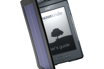 Solar-Kindle-lighted-cover