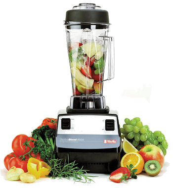 10 Kitchen Appliances For Healthier Cooking And Losing Weight In 2012