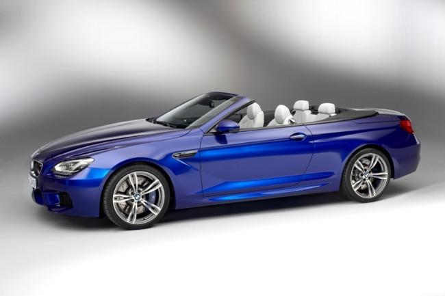 BMW M Announced - Bmw 2013 models