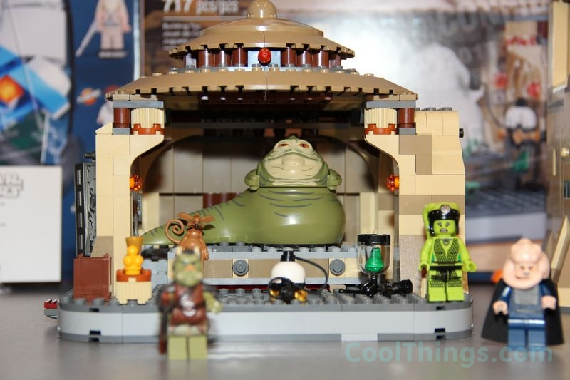 jabba LEGO