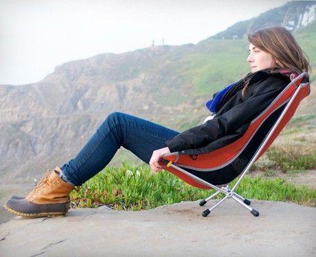 Lightweight Folding Chairs