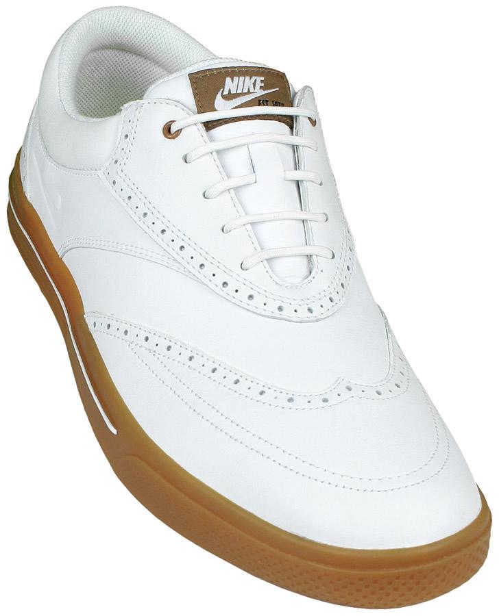 Nike Lunar Swingtips: Golf Shoes For Casual Street Wear