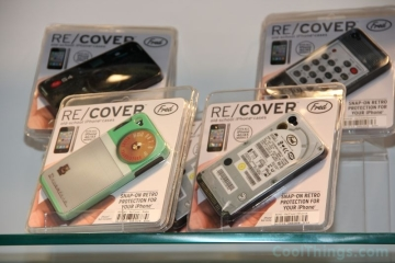 Fred and Friends ReCover iPhone Cases