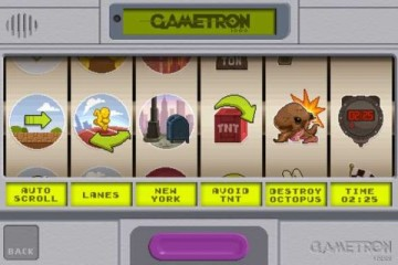 gametron1000