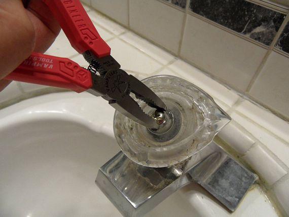 vampliers makes removing stuck screws easier. Black Bedroom Furniture Sets. Home Design Ideas