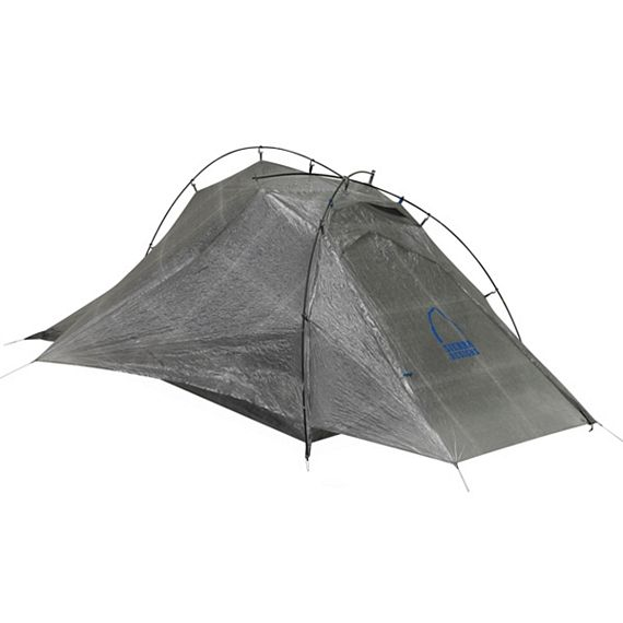 The Mojo UFO Cuben Fiber Tent is far from the prettiest portable shelter Iu0027ve ever seen. In fact it looks a little too much on the side of industrial ...  sc 1 st  CoolThings.com & Mojo UFO Cuben Fiber Tent