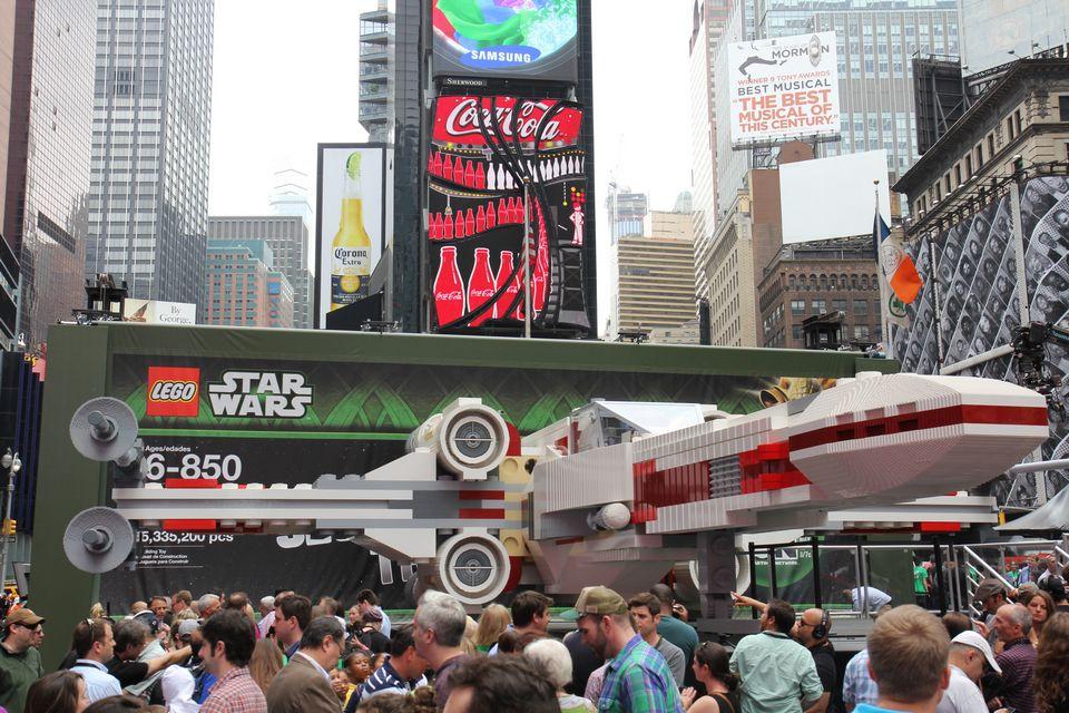 World S Biggest LEGO Set Stars Wars X Wing Starfighter Biggest  Biggest  Lego Building Set. Ieee The World39s Largest   makitaserviciopanama com