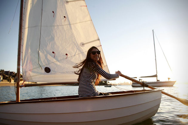 DIY Sailboat Kit: How To Build A Boat From Scratch