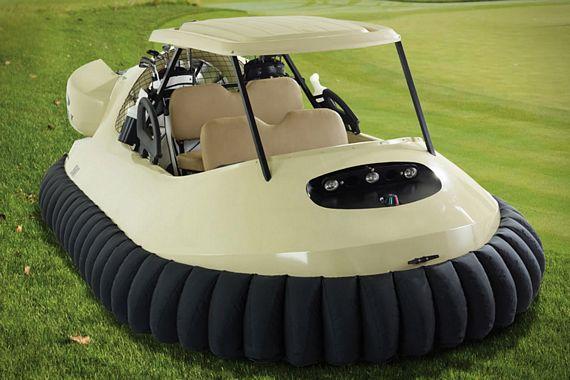 Golf Cart Hovercraft Can Be Yours Now Only For $58000 Batman Golf Cart Hammacher Schlemmer on golf buggy, golf hitting nets, golf handicap, golf machine, golf words, golf games, golf trolley, golf players, golf girls, golf tools, golf card, golf cartoons, golf accessories,