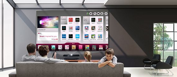 tv 100 inch. lg 100-inch laser tv: because everything is better with lasers tv 100 inch 7