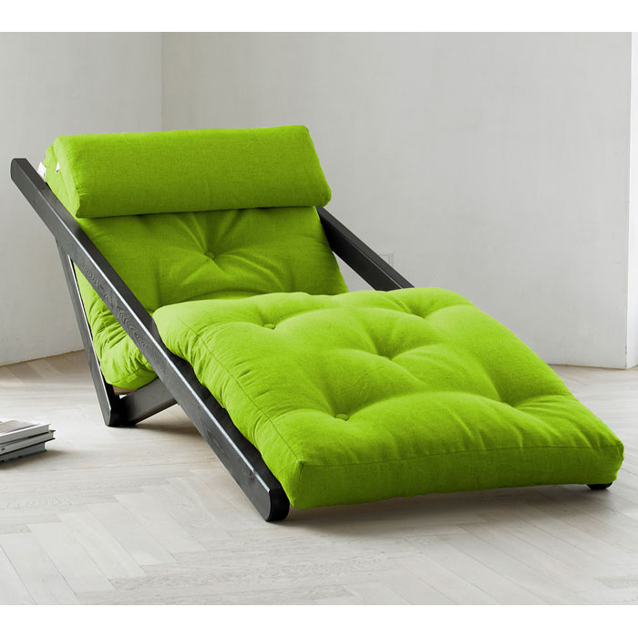Futon chaise lounge roselawnlutheran for Chaise futon lounger