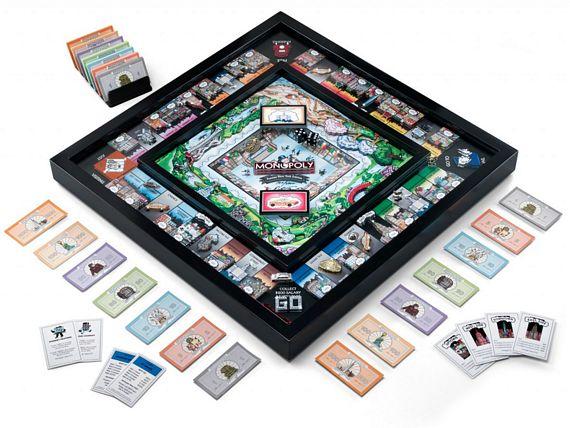 cheap monopoly board game