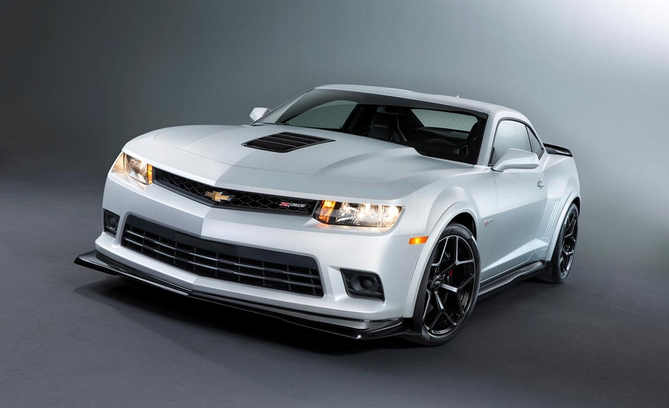 2014 chevrolet camaro z 28 brings uncompromising speed. Cars Review. Best American Auto & Cars Review