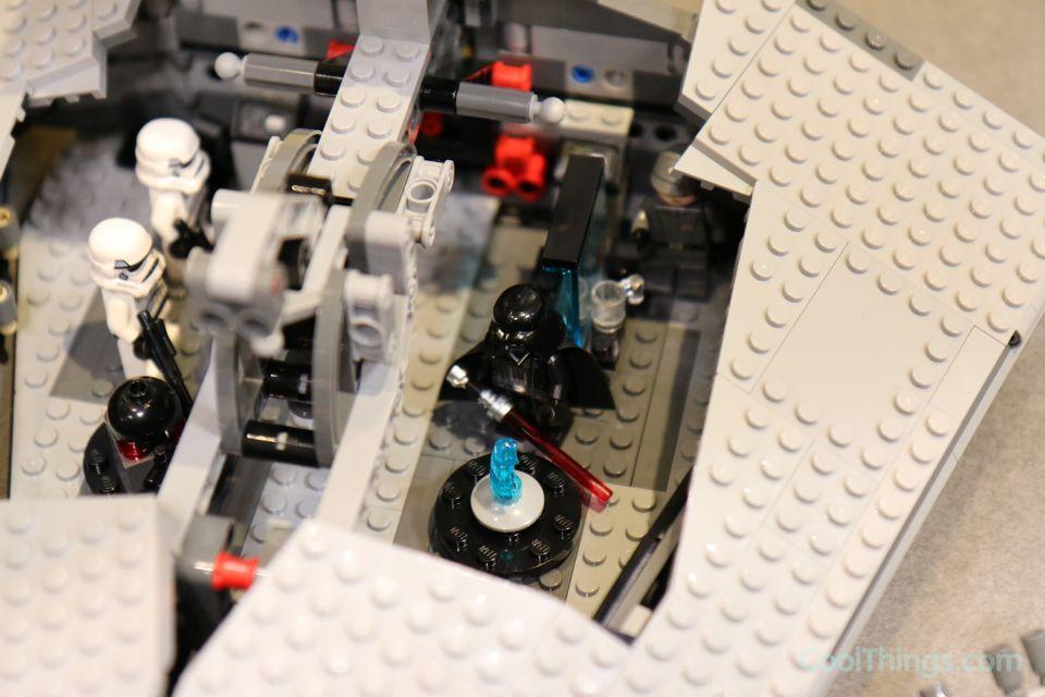 Lego Star Destroyer 75055