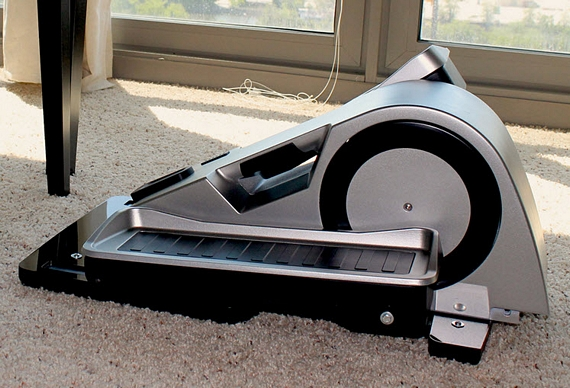 Cubii Wants To Put An Elliptical Trainer Under Your Desk Keep You Active All Day