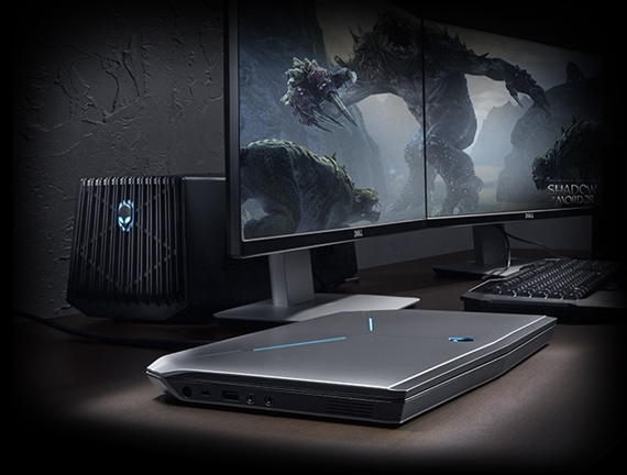 how to choose a high end gaming laptop