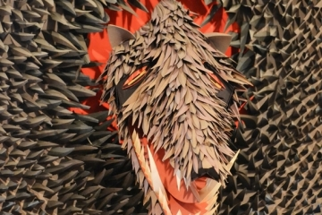 irving-harper-paper-sculptures-3