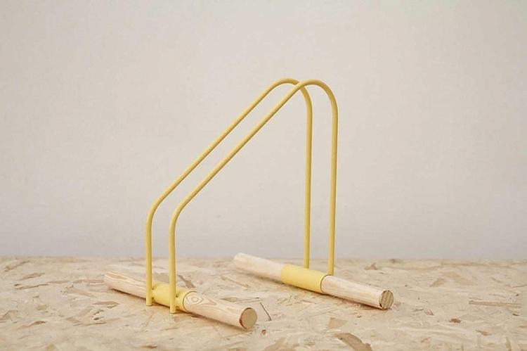 Wao Bike Stand
