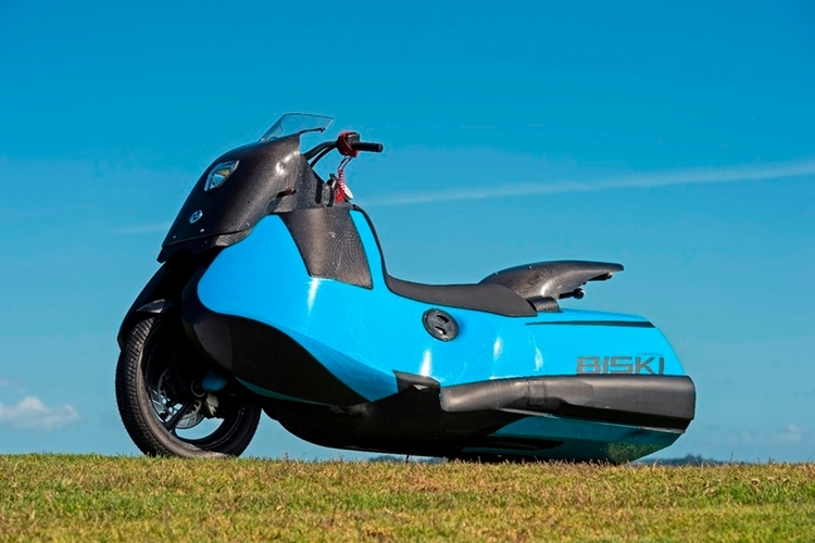moto scooter jet ski