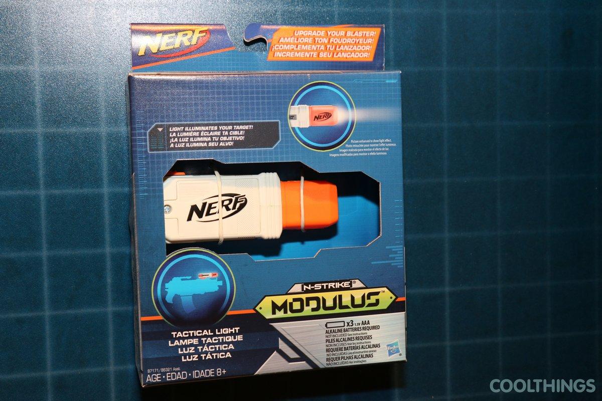 Nerf N-Strike Modulus-1