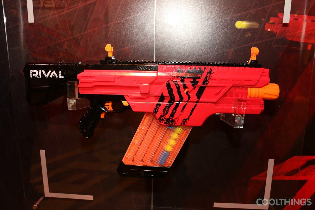 ... Nerf Rival Khaos MXVI-4000