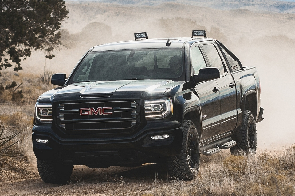 reviews all terrain and review sierra x gmc car driver placement
