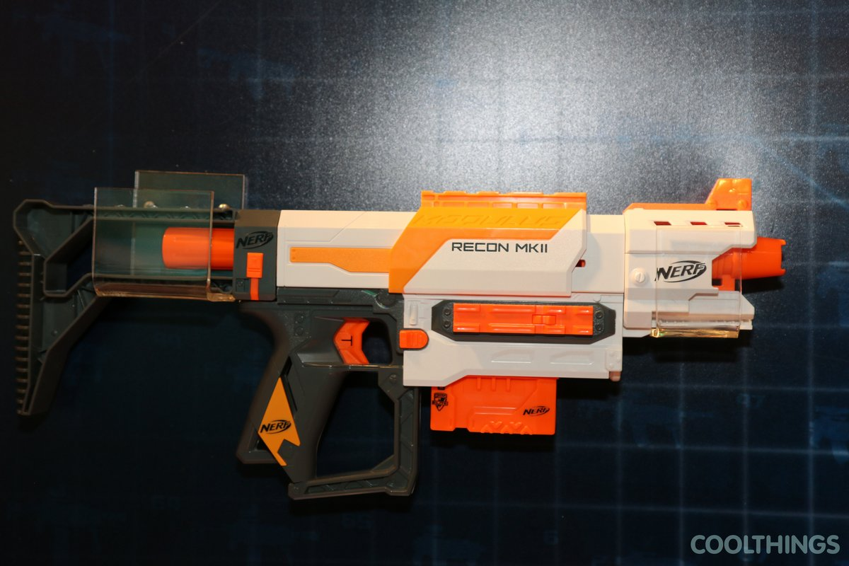 nerf-recon-mkii