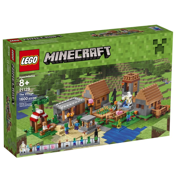 lego-21128-minecraft-the-village-box-front